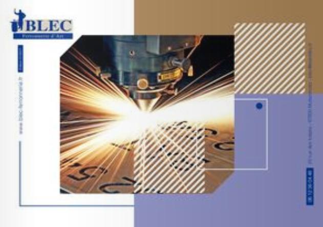 catalogue laser