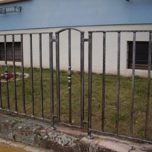 Clôture 2