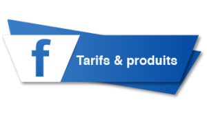 Tarifs&produits FBshop